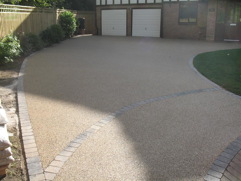 Driveway Solutions in Dublin